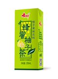 250mL-蜂蜜柚子茶