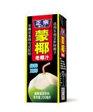 250mL-蒙椰老椰汁