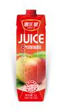 1L-雅乐健苹果汁
